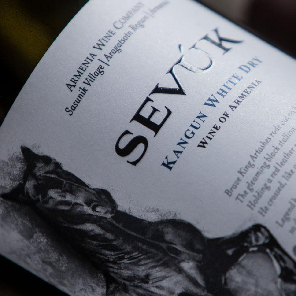 Sevuk Wines