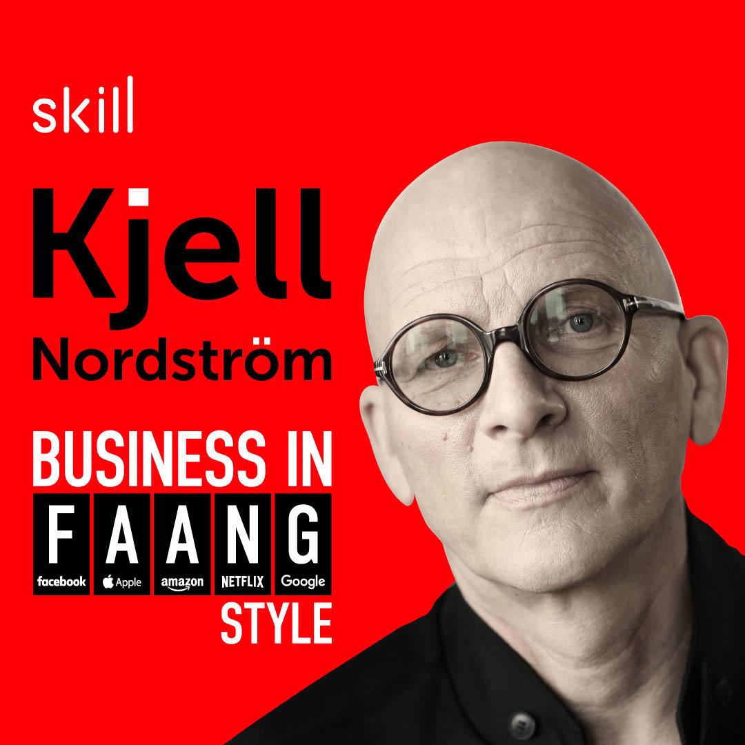 Kjell Nordstrom