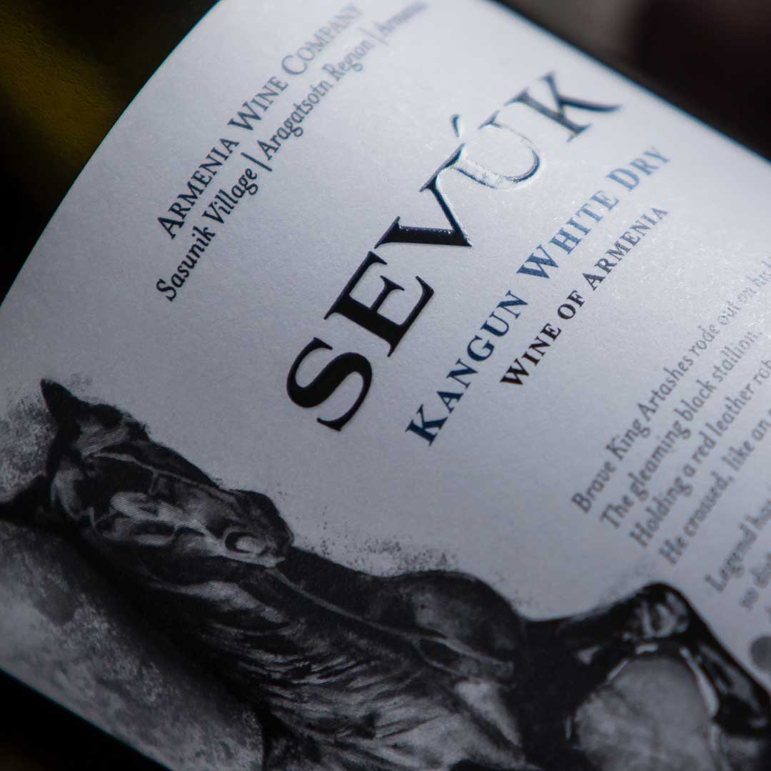 Sevuk Wines