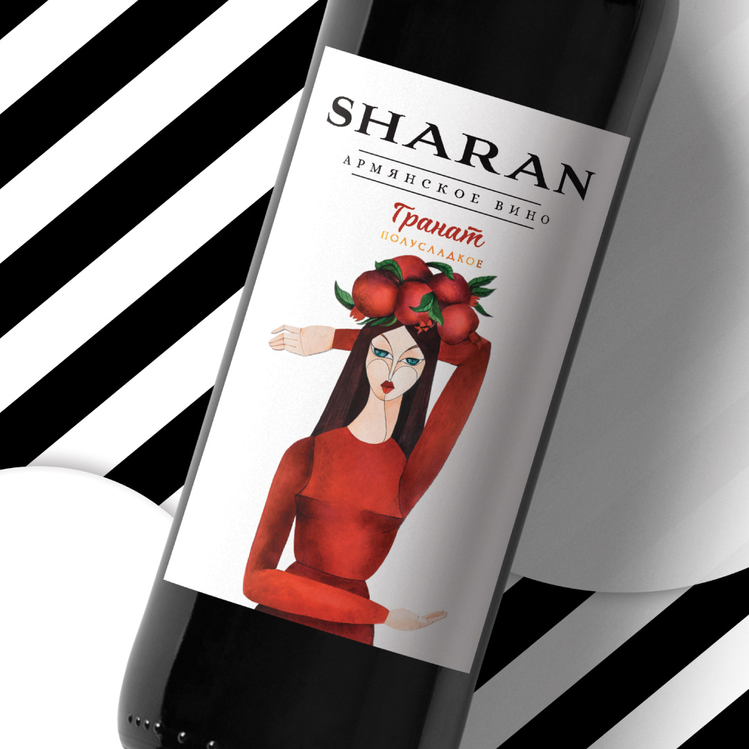 Sharan Fruit Wines